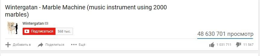 Музыкальная DIY-шайтан-машина или что сделал шведский музыкант с двумя тысячами шариков - 2