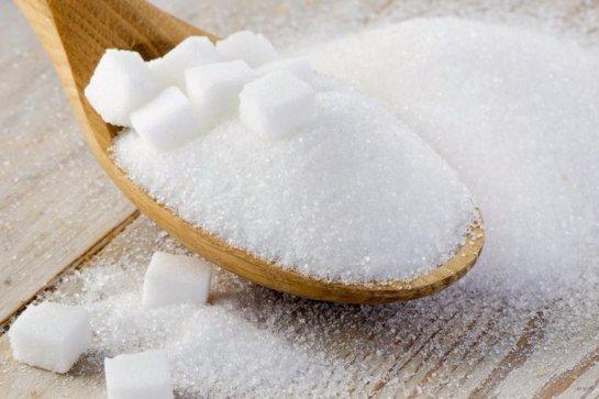 Немцы съедают увеличенную норму сахара