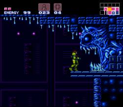 Невидимая рука Super Metroid - 15
