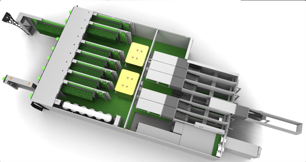Раскурочивание на части особо выносливого железа линейки bullion S, где 768 Гб оперативы - 6