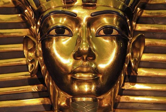 Тутанхамон оказался кавказцем