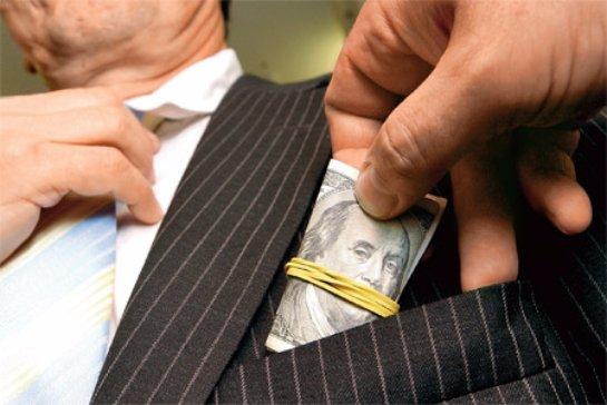 Ученые из Кировска придумали тест, определяющий степень склонности человека к коррупции