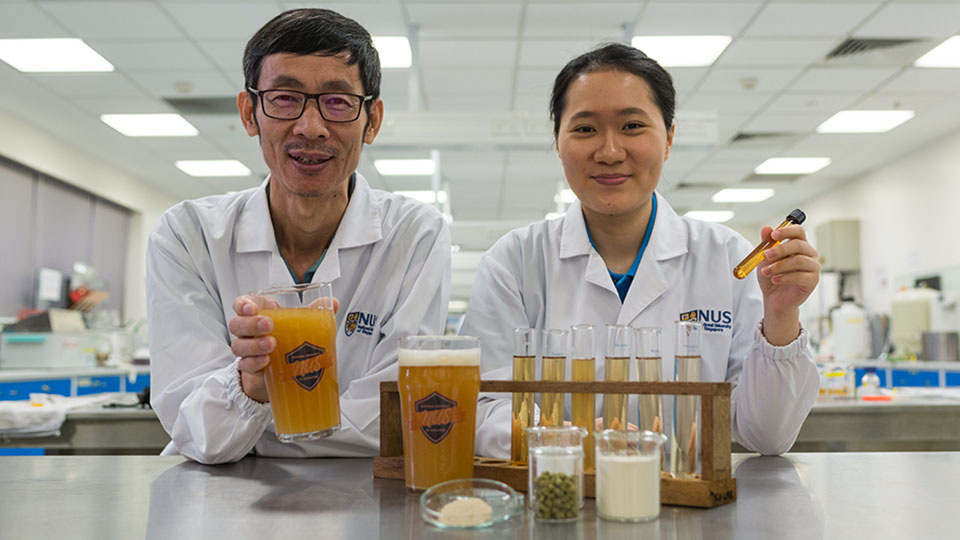 Учёные создали пиво с полезными кишечными бактериями - 2