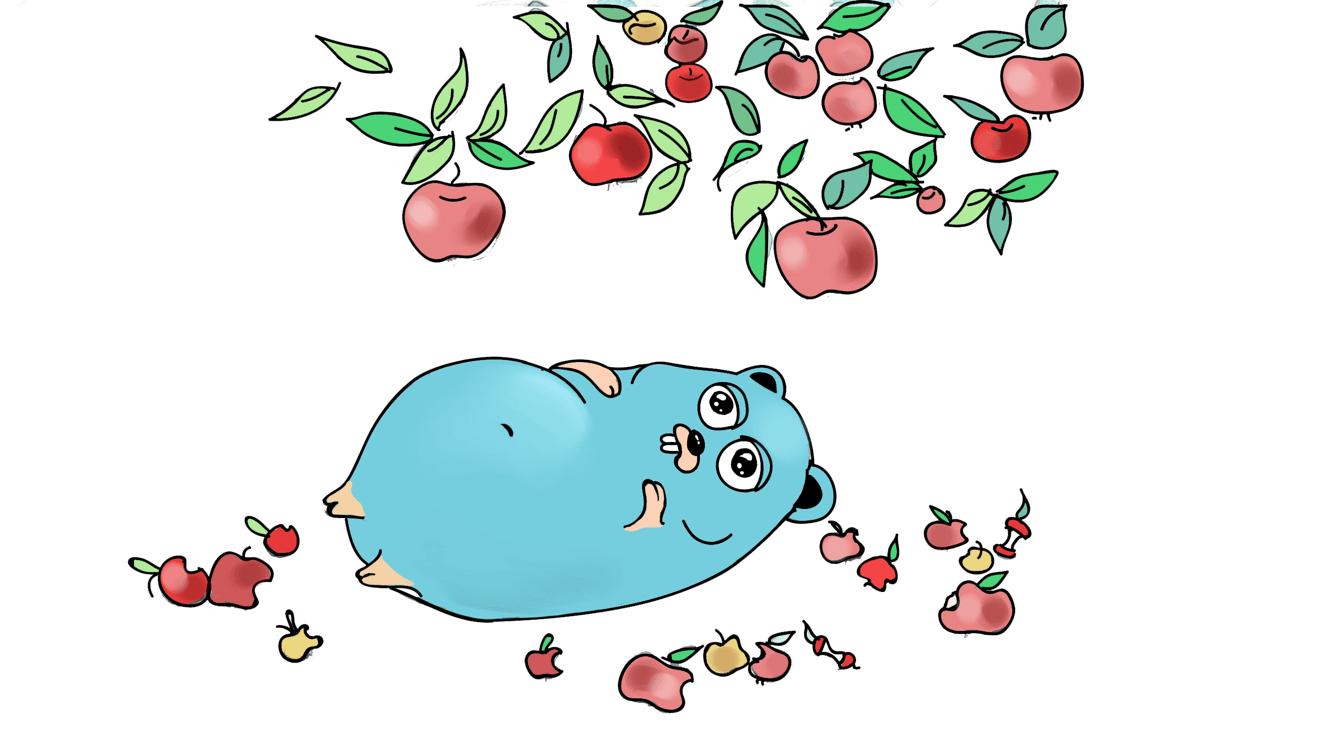 Как мы суслика яблоками кормили или эффективный backend на Go для iOS - 1