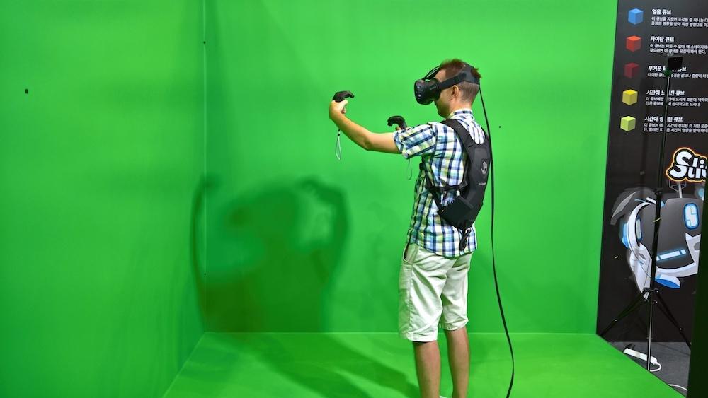 Обзор выставки Kintex (Ю.Корея, Сеул). Виртуальная реальность, дроны, 3D печать - 10