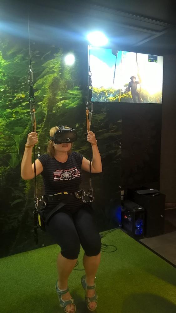 Обзор выставки Kintex (Ю.Корея, Сеул). Виртуальная реальность, дроны, 3D печать - 18