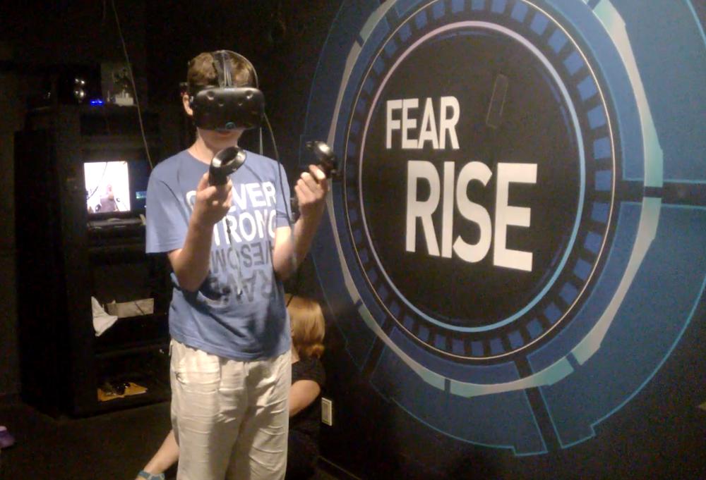 Обзор выставки Kintex (Ю.Корея, Сеул). Виртуальная реальность, дроны, 3D печать - 19