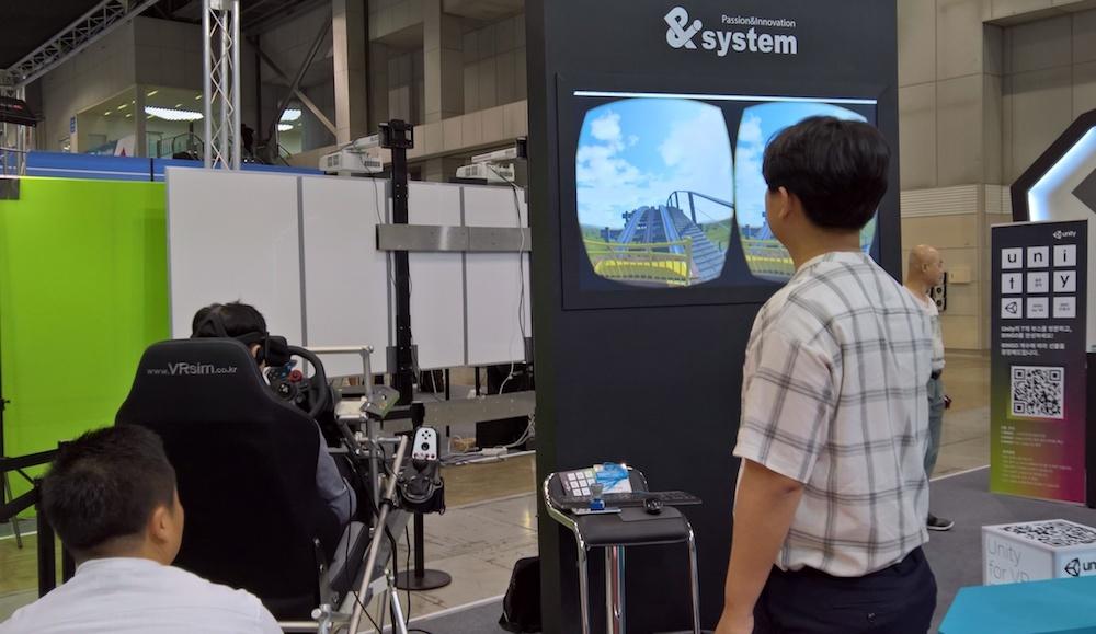 Обзор выставки Kintex (Ю.Корея, Сеул). Виртуальная реальность, дроны, 3D печать - 6