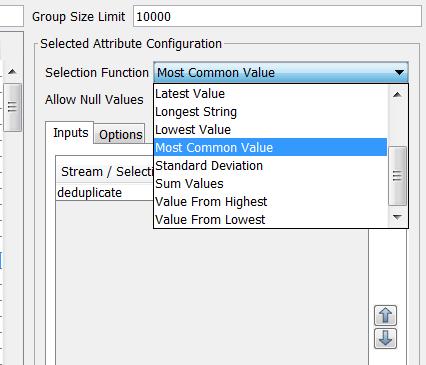 Повышаем качество данных с Oracle Enterprise Data Quality - 11