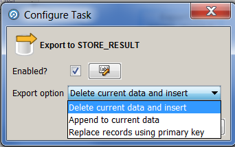 Повышаем качество данных с Oracle Enterprise Data Quality - 19