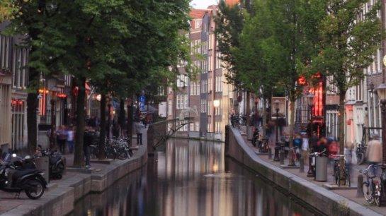 Голландцы хотят напечатать на 3D-принтере мост
