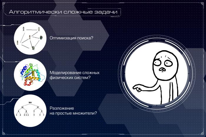 Квантовый компьютер: большая игра на повышение. Лекция в Яндексе - 9