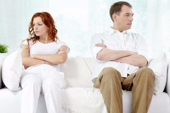 Психологи рассказали, почему влюбленная пара должна ссориться