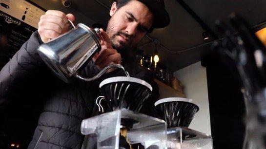 Ученые выяснили, что кофемашины опасны