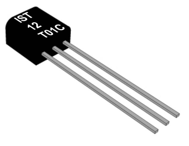 Цифровой датчик температуры TSic: адреса, пароли, явки - 10