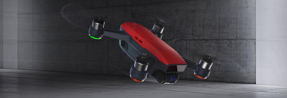 Два дрона DJI: одомашненные драконы - 3