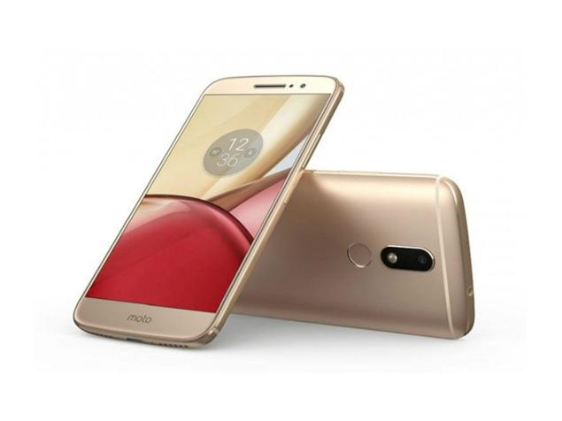 Смартфон Moto M2 выйдет в октябре, оснащенный SoC Helio P20 и 6 ГБ ОЗУ