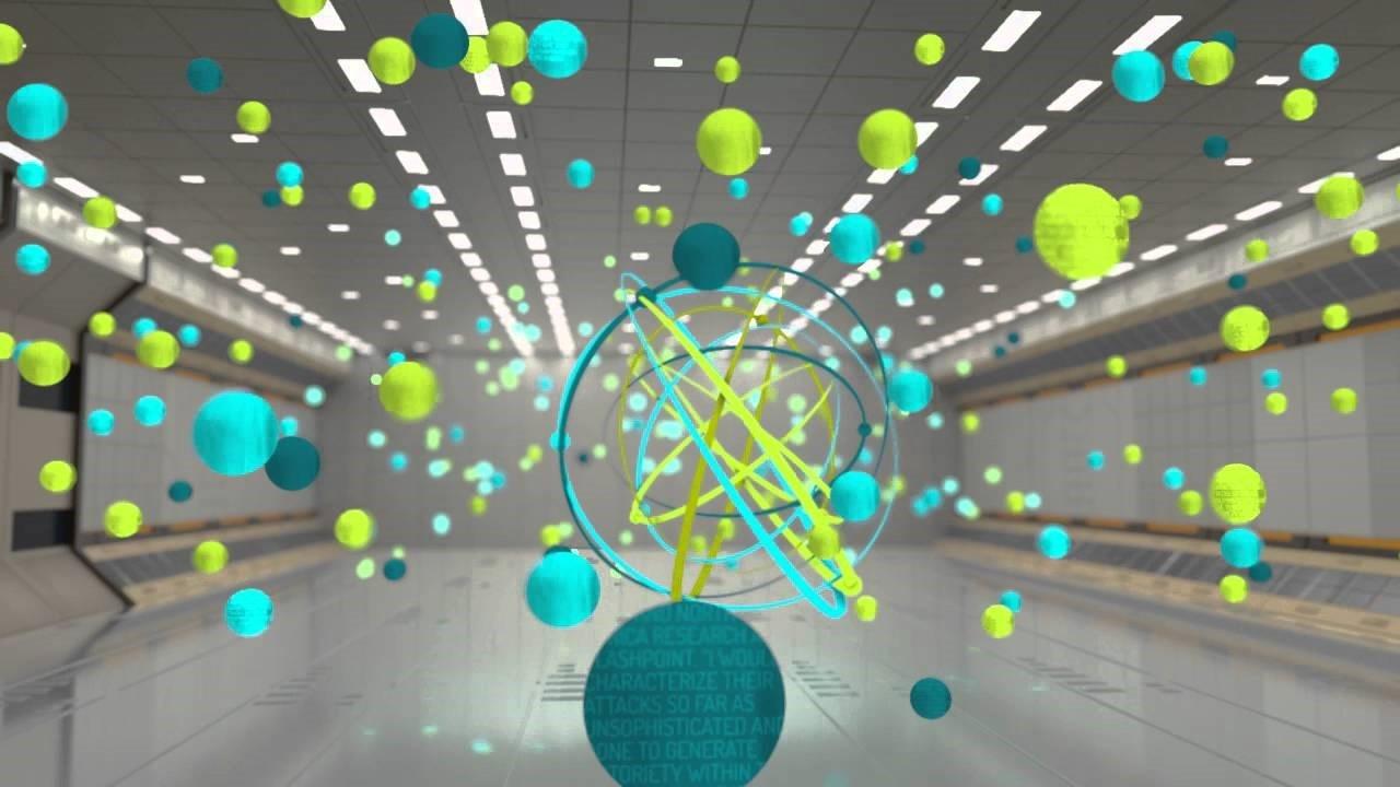 IBM Watson и кибербезопасность: как когнитивная система защищает ценные данные - 1