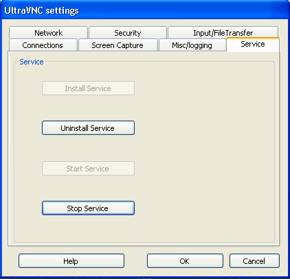 UltraVNC как замена TeamViewer - 22