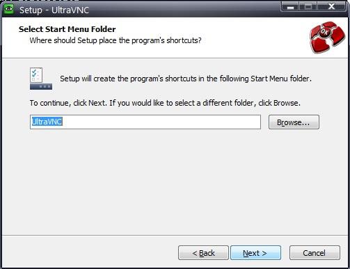 UltraVNC как замена TeamViewer - 27