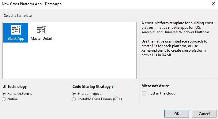 Xamarin.Forms для WPF и UWP разработчиков - 2