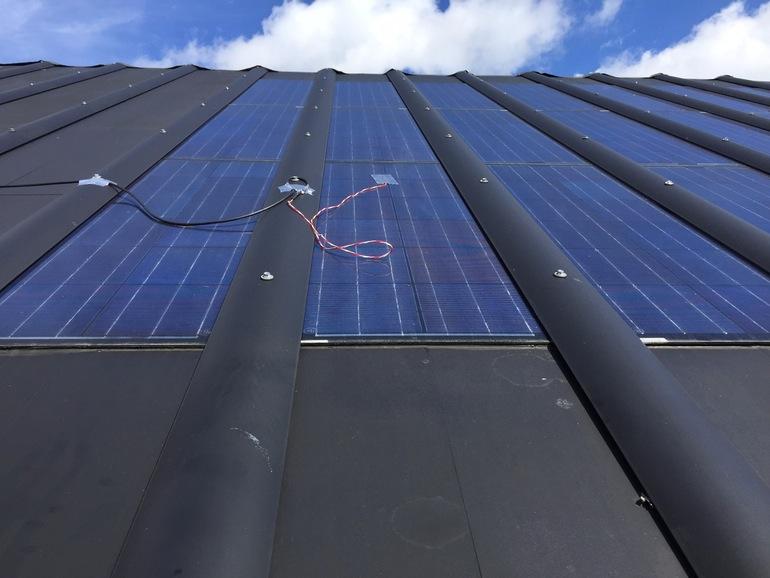 Солнечные панели — источник токсичных электронных отходов, считают эксперты - 2
