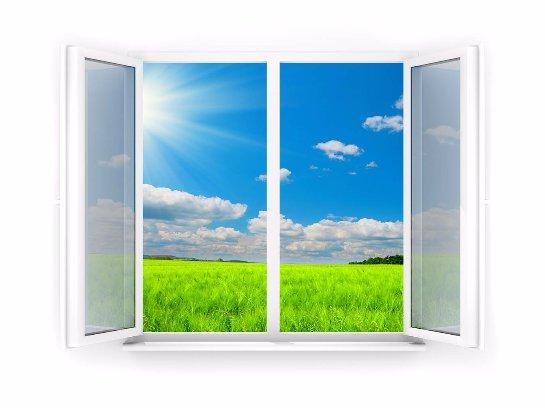 Созданы окна, которые могут удерживать ультрафиолет