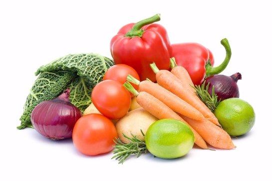 Ученые назвали самый полезный в мире овощ