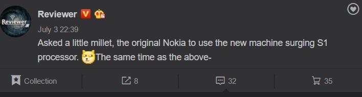Новые смартфоны Nokia будут основаны на SoC Xiaomi