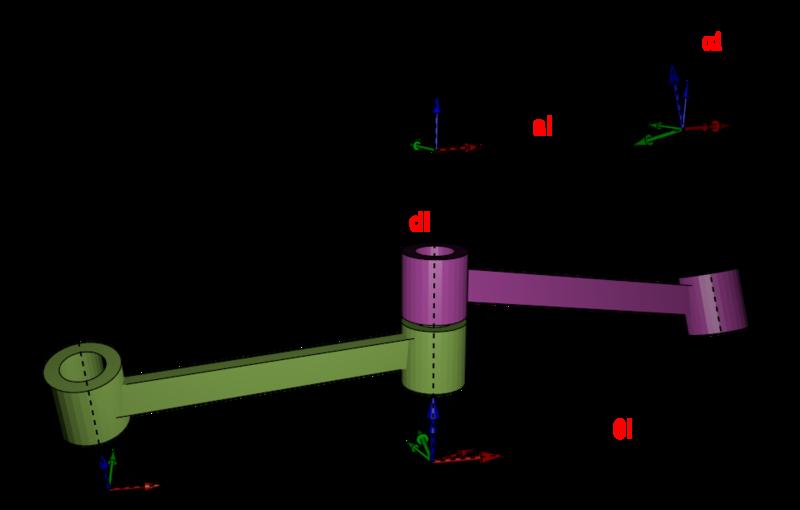 Введение в процедурную анимацию - 37