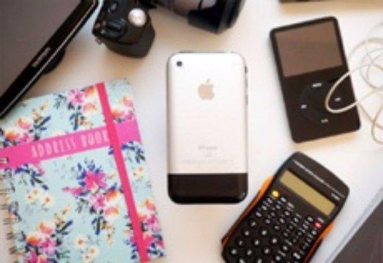 10 вещей, которые iPhone уничтожил в вашей жизни