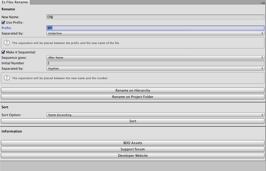 5 бесплатных ассетов для Unity3D, которые облегчат процесс разработки - 12