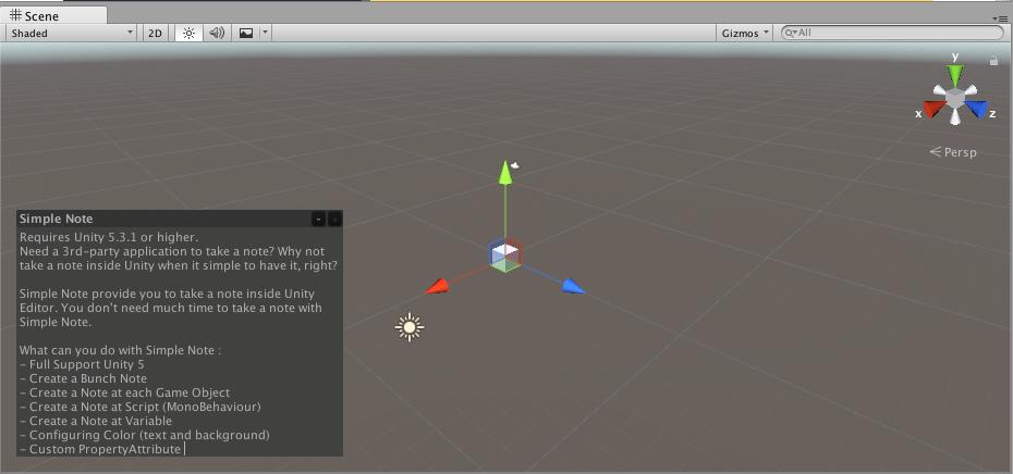 5 бесплатных ассетов для Unity3D, которые облегчат процесс разработки - 7