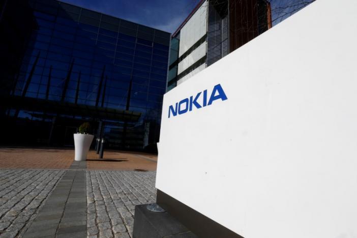 Компания Nokia обладает внушительным собранием патентов в области сотовой связи