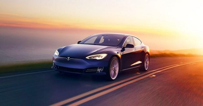Tesla отгрузила во втором квартал на 53% машин больше, чем годом ранее