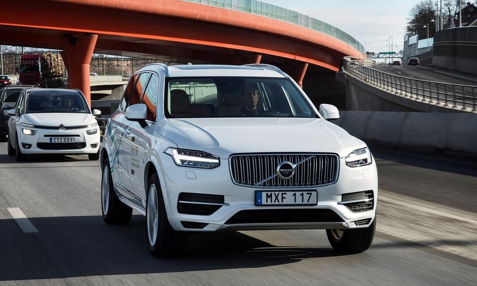 Volvo оснастит электродвигателями все легковые автомобили. ДВС уходит в прошлое - 1