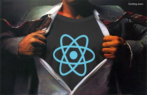 Master React — Unleash Your Design Superpower