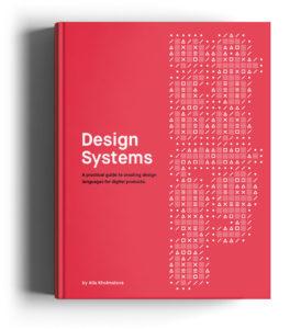 Alla Kholmatova— Design Systems