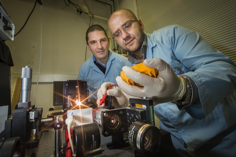 Изобретена плёнка, которая защищает от космической радиации - 3