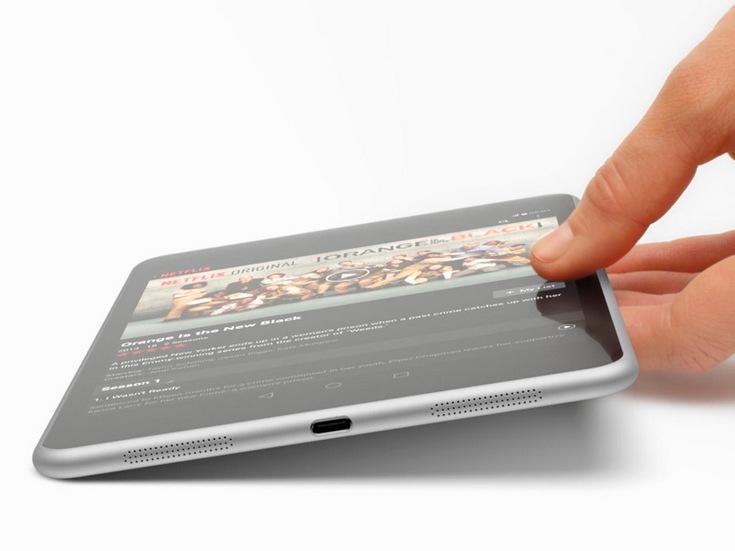 Под брендом Nokia планшетов в этом году не появится
