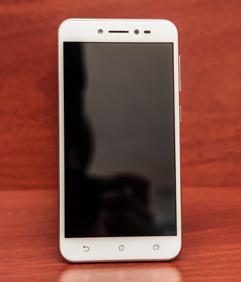 Обзор смартфона ASUS ZenFone Live - 10