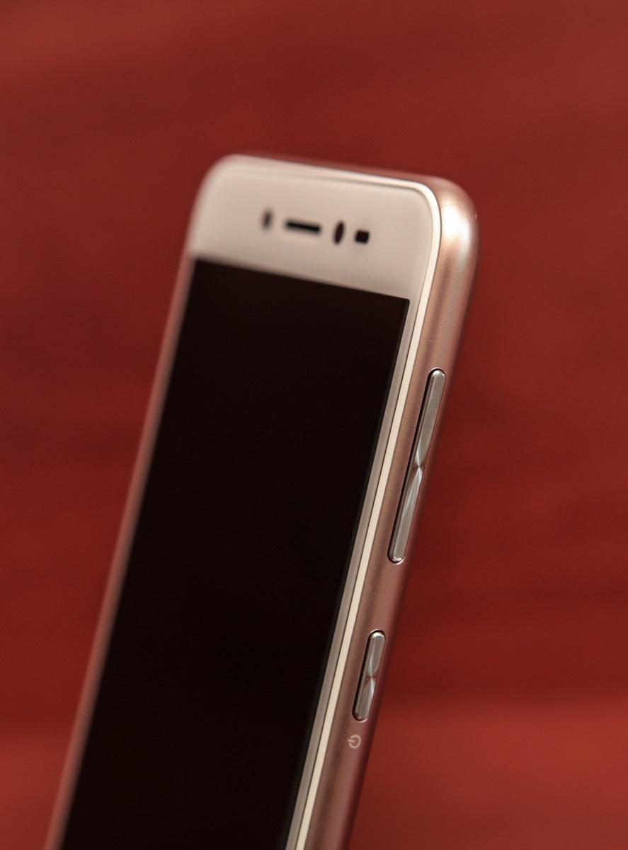 Обзор смартфона ASUS ZenFone Live - 11