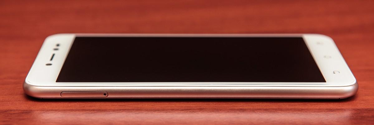 Обзор смартфона ASUS ZenFone Live - 17