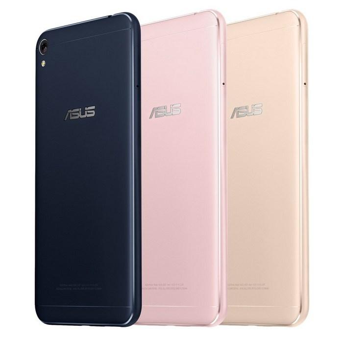 Обзор смартфона ASUS ZenFone Live - 20