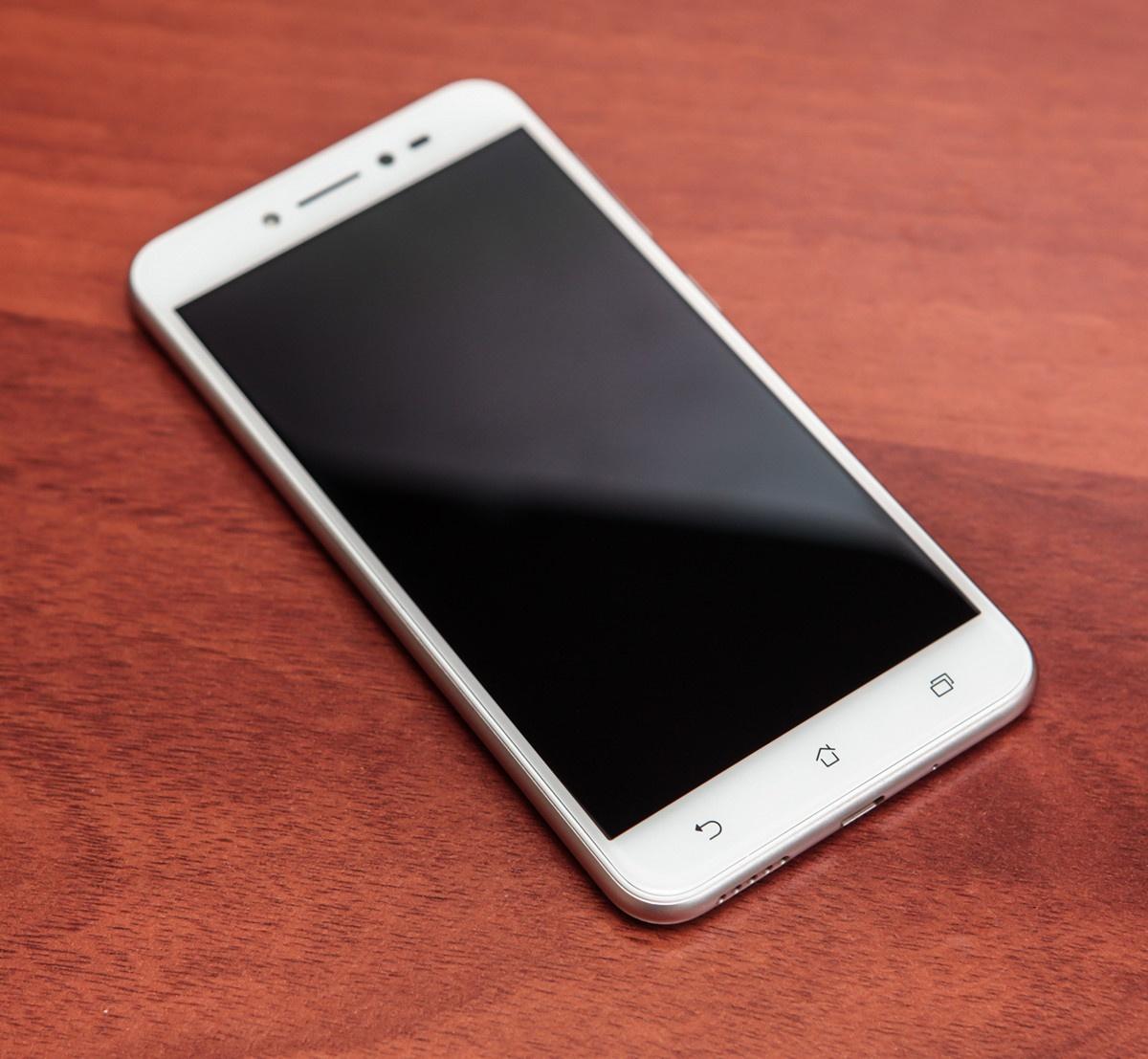 Обзор смартфона ASUS ZenFone Live - 67