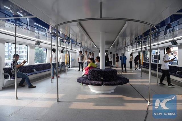 Проект двухэтажного рельсового автобуса из Китая оказался крупной финансовой аферой - 2