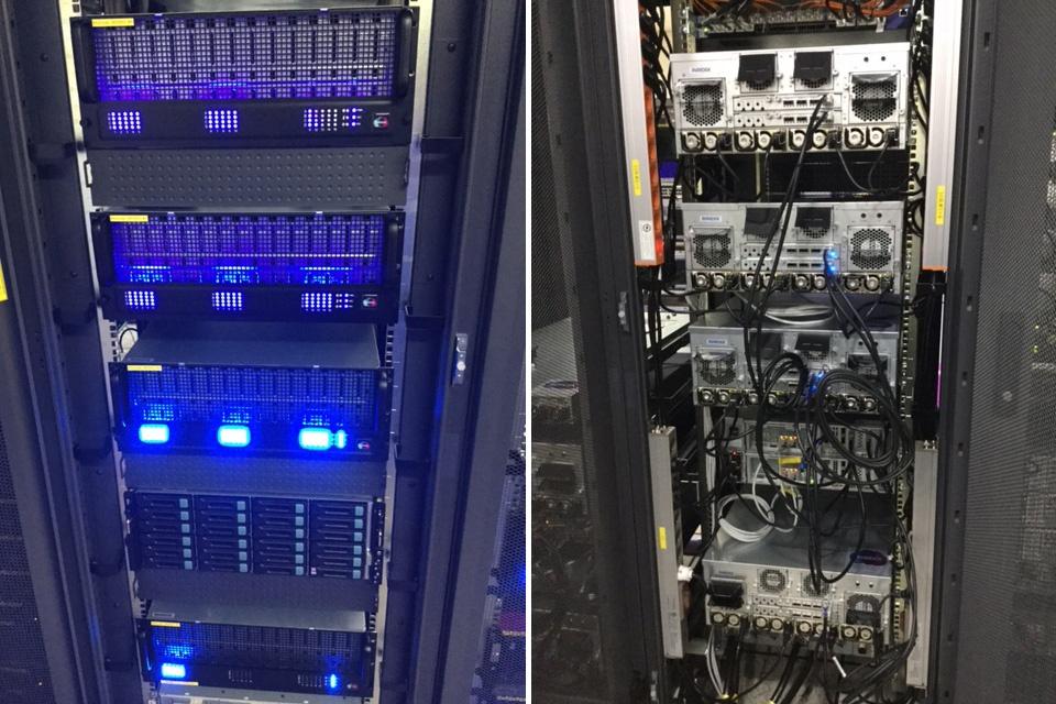 Проектируем СХД для видеонаблюдения - 5