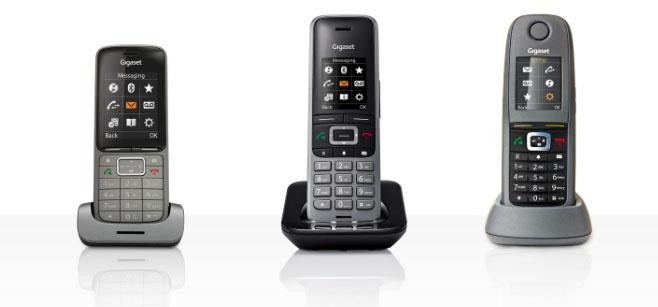 Строим бесшовную DECT IP-телефонию на оборудовании Gigaset - 3