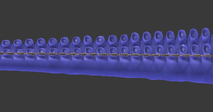 Введение в процедурную анимацию: инверсная кинематика - 96