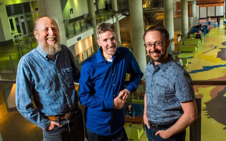DeepMind открывает лабораторию исследования ИИ в Канаде